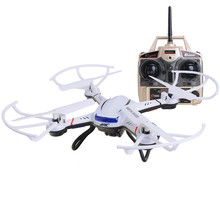 JJRC H12CH RC Drone Quadcopter Kit Headless RC Quadcopter with HD Camera 6-Axis Gyroscope Remote Control 2.4GHz 2.0MP HD Camera(China)