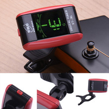 ENO ET-36 Guitar Tuner High Quality Guitar Part Tuner Musical Instrument LCD Display Support Wholesale With Big Discount