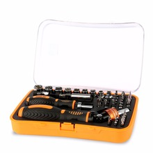 Buy JAKEMY 43 in1 Universal Ratchet Screwdriver Multi-tool Mobile Phone Repair Tool Screw Driver Set PC Notebook Computer Laptop for $32.99 in AliExpress store