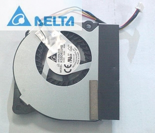 Delta For Eee pc 1201PN 1201N 1201K 1201HA cooling fan(China (Mainland))