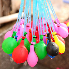 37/111pcs Water Balloons magic Ball Toy Games Kids Party Bunch Filling Water Balloons Summer Outdoor Garden Stress Reliever Toys