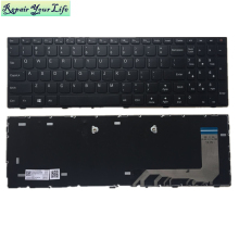 Repair You Life Laptop replacement keyboard for Lenovo Ideapad 110 -15 US  layout high quality and brand new