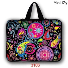 7 10 12 13 14 15 17 Tablet bag notebook Sleeve Mini PC Laptop Bag 7.9 9.7 10.1 11.6 13.3 15.4 15.6 17.3 protective case LB-3106