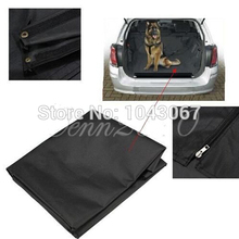 1X 2016 News 98x71x35cm Automobiles Protection Safety Waterproof Seat Pet Dog Cat Cover Case Sticker Exterior Accessories