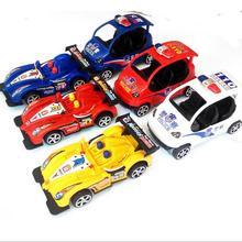 6new all-wheel-drive car model to sell the car toy truck, a traditional pickle of mud Zeg crusher stripe toys