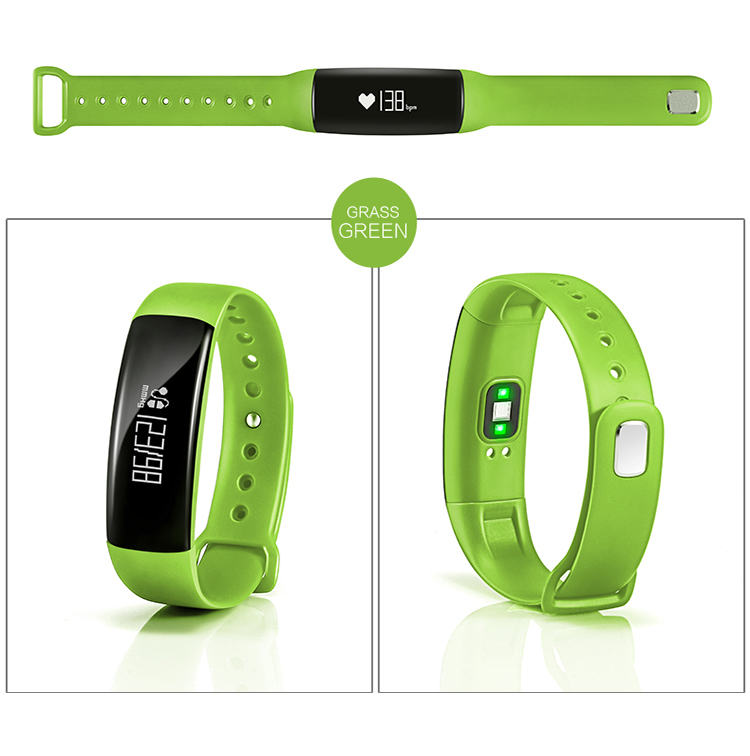 fitness bracelet blood pressure 20