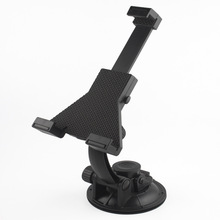 Hot! Car Windowshield Mount Holder for iPad 2 3/4 Air 5 Air 6 iPad Mini 1/2/3 Air 7 inch to 10 inch Samsung Tablet PC