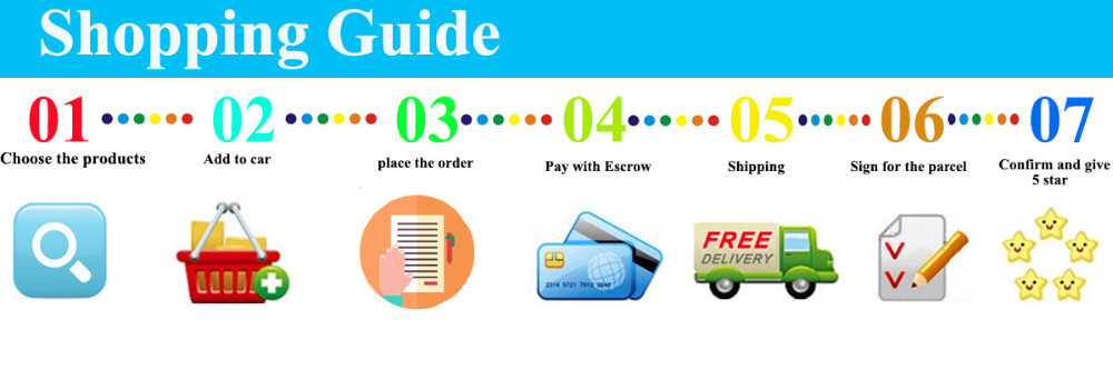 new shopping guide