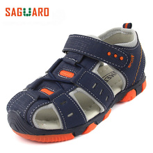 Special Offer 2017 Summer Kids Sandals Fashion Breathable Outdoor Beach Sandals Children Boys Girls Casual Sport Shoes sandalias