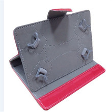 "Hot Selling Universal PU Leather Stand Cover Case For 7""8""9""10"" Inch Tablet PC Pure Color"