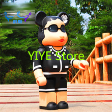 1000% Bearbrick fashion Toy For Collectors  Be@rbrick Art Work 70cm AG207