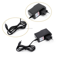 For AC Converter Adapter DC 3V 1A Power Supply Charger EU Plug 5.5mm x 2.1mm Promotion(China)