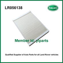 LR056138 new auto pollen filter for Evoque 2012- Freelander 2 LR 2 car air cleaner interior air conditioning aftermarket parts(China)