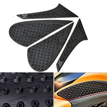 For Kawasaki Z800 2012 2013 2014 2015 Z 800 Motorcycle Protector Anti slip Tank Pad Sticker Gas Knee Grip Traction Side 3M Decal