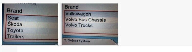 mvd support truck