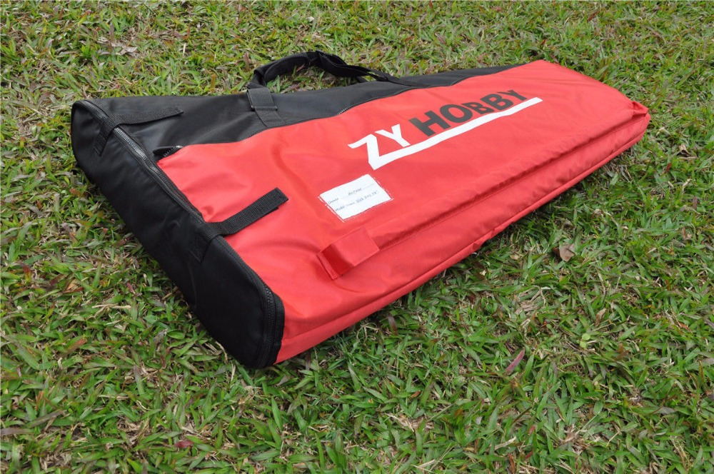 70E Airplane Wing Bag For 52-63in 3D plane(40-70E) Gasoline Airplane<br>