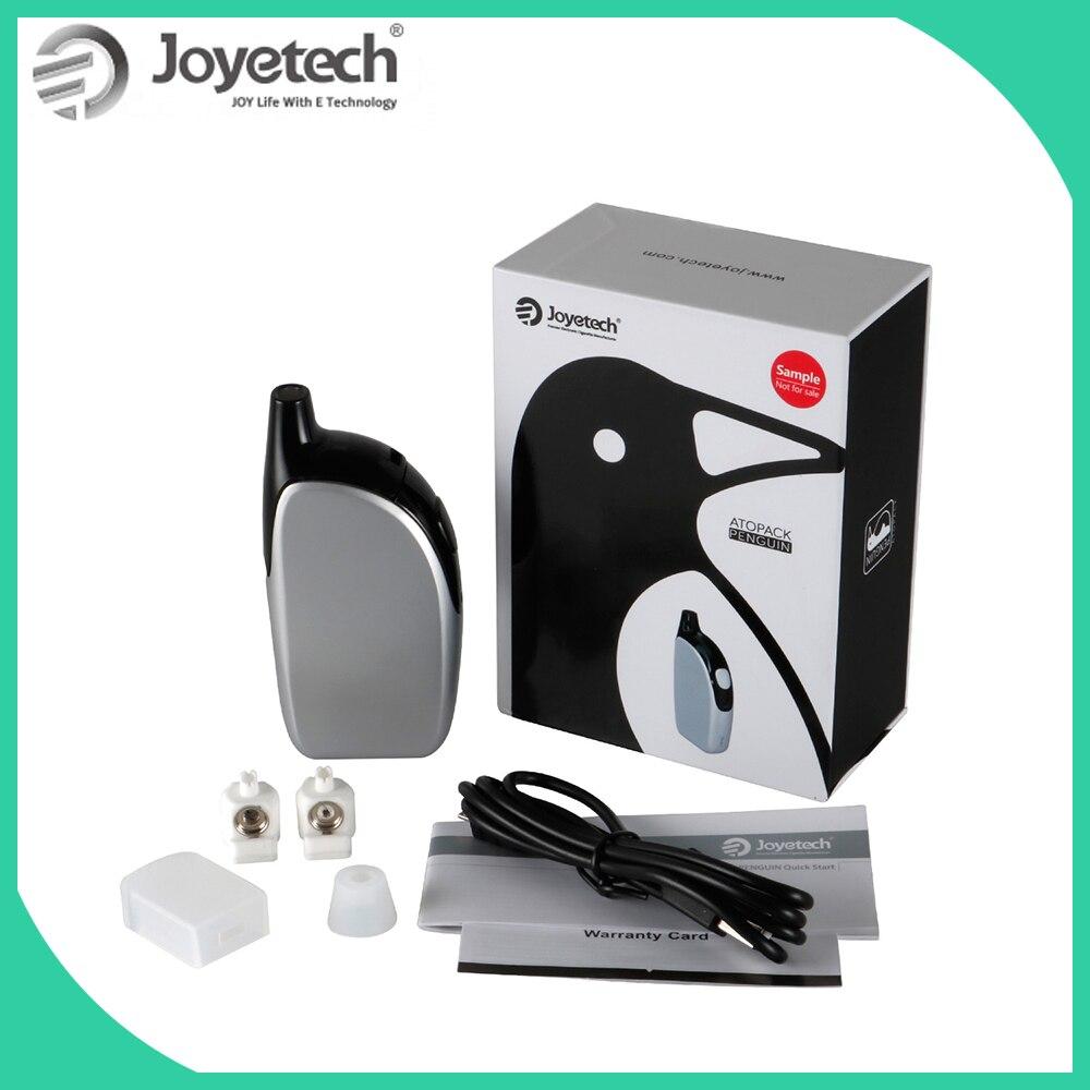 Original Joyetech Atopack Penguin Kit 2000mAh Battery with 2ml/8.8ml E-liquid Tank all-in-one style E-cigarette