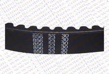856 23 30 CVT Belt For 250 257 260 300 YP VOG Yamaha Linhai  Buyang FA-D300 H300 Manco talon Scooter  Go Kart Buggy ATV Parts
