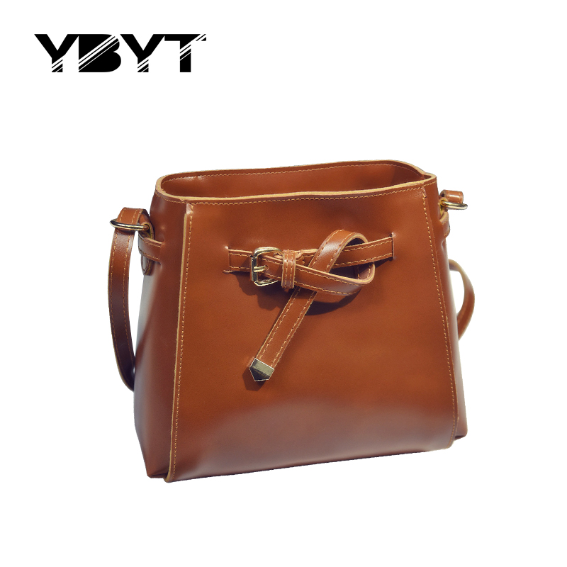 YBYT brand 2017 new vintage casual PU leather flap hotsale ladies shopping bags joker small shoulder messenger crossbody bags<br><br>Aliexpress