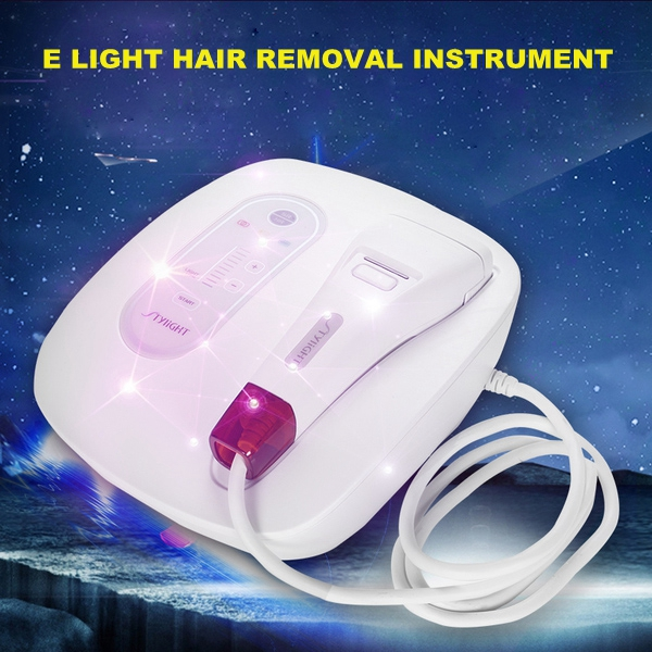 2016 Rushed Direct Selling Body Laser Epilator Fre...