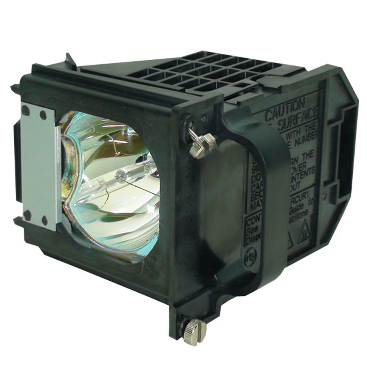 TV Lamp 915P061010 For Mitsubishi WD-57733 WD-57734 WD-57833 WD-65733 WD-65734 Projector Bulb Lamp with Housing<br>