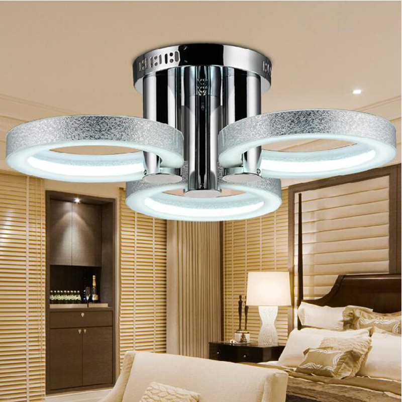 Simple Modern Round love Dia 64cm Height 20cm22cm 220V31W For Indoor LED Light Ceiling Lamp<br><br>Aliexpress