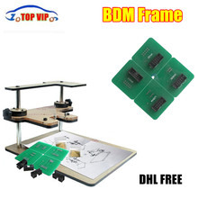 1/5/10 Pcs DHL Free BDM Frame BDM Programmer CMD 100 Full Sets Fits For FGTECH bdm100 kess Auto Car Scanner diagnostic tool