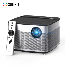 Original XGIMI H1 1920x1080 Full HD 3D Support 4K Projector 3GB/16GB Android 5.1 Bluetooth Wifi Home Theater 300inch DLP Beamer