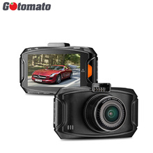 Gotomato Car DVR Ambarella A7LA70 GS90C 1296P 30FPS Car Camera Video Recorder G90C 170 Degree HDR H.264 Black Box GPS Module(China)