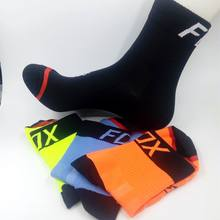 Coolmax  Racing Performance Socks Breathable Cycling Bike Sport Socks Basketball Football socks