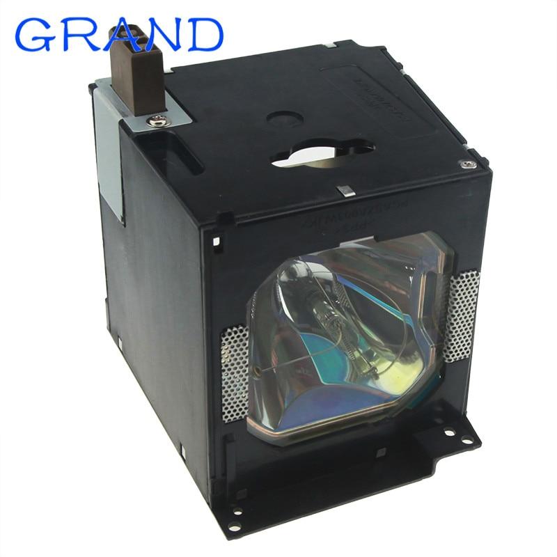 AN-K9LP/BQC-XVZ9000/1 Replacement Lamp With Housing For Sharp XV-Z9000 XV-Z9000E XV-Z9000U Projector 180 days warrantyHAPPYBATE<br>