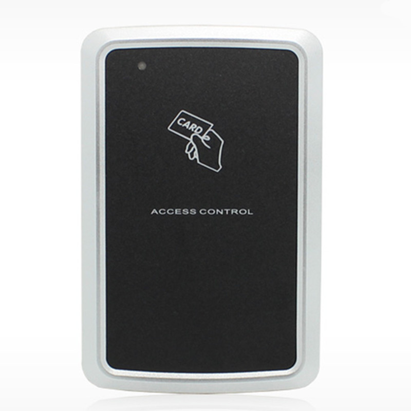 Large Capacity 15000 User ID Card Door Access Control System <br>