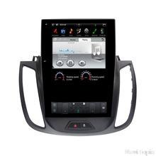 NAVITOPIA 12.1inch Quad Core Vertical Screen Android 4.4 Car Radio Stereo For Ford KUGA/Escape 2013 2014 2015,NO Car DVD
