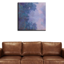 Oil Paintings Reproductions wall painting monet manufacturers  for home decor idea oil painting art print on canvas No Framed !