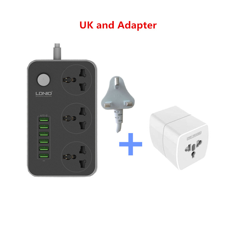 3604 uk and adapter