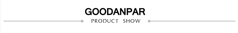 GOODANPAR-Product Show