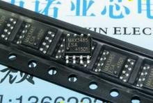 100PCS/LOT MAX3485ESA MAX3485 MAX3485 ESA 3485 SOP8  Transceivers IC