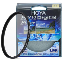 HOYA 77mm PRO1 Digital MC UV Camera Lens Filter As Kenko B+W(China)
