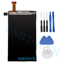 For Nokia 5800 LCD Display Screen Panel Digitizer Glass Lens For Smartphone Free Shipping + free tools