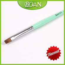 Free Shipping New Design  Nail Brush Supplier Hand and Nail Brush Nail Art Brush Designs