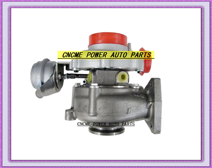 Turbo Full Turbine Turbocharger GTA1746LV 761618 761618-5003S 8200735758 8200683849 For Suzuki Vitara F9Q 1.9L ddis 96KW 130HP (1)