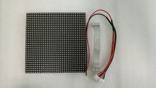 HD giant screen P6 SMD indoor full color 6mm led pixel module / P6 RGB led panel(China)