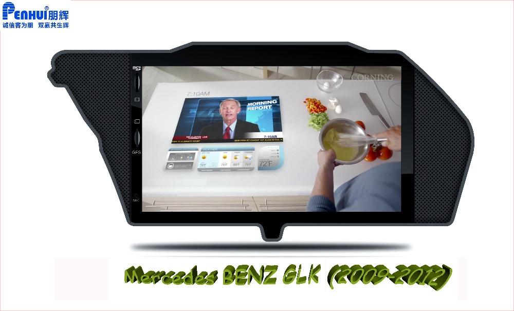 Benz GLK video play-7