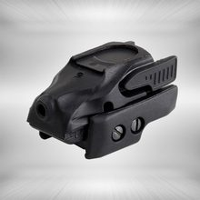 Tactical CMR-201 Rail Universal Micro Laser Sight For Rail-Equipped Pistol And Air Rifles