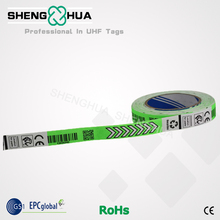School Attendance System RFID with UHF Wristband