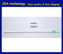 New White for SONY vaio PRO 13 SVP13 SVP132 bottom cover rubber feet parts for D shell