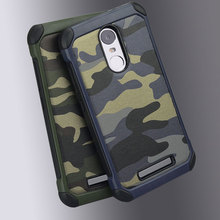 Camouflage Military Fan 3-proof Cell phone case for xiaomi honmi note3 case unbreak phone cover for honmi note 3 case cover