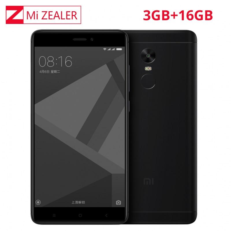 Смартфон xiaomi redmi 4 pro 32gb black на алиэкспресс
