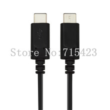 "1M USB-C to USB-C Cable for MacBook 12""Retina / Nexus 5X/ Nexus 6P/ Nokia N1 Tablet / OnePlus 2 and More USB Type-C Devices"