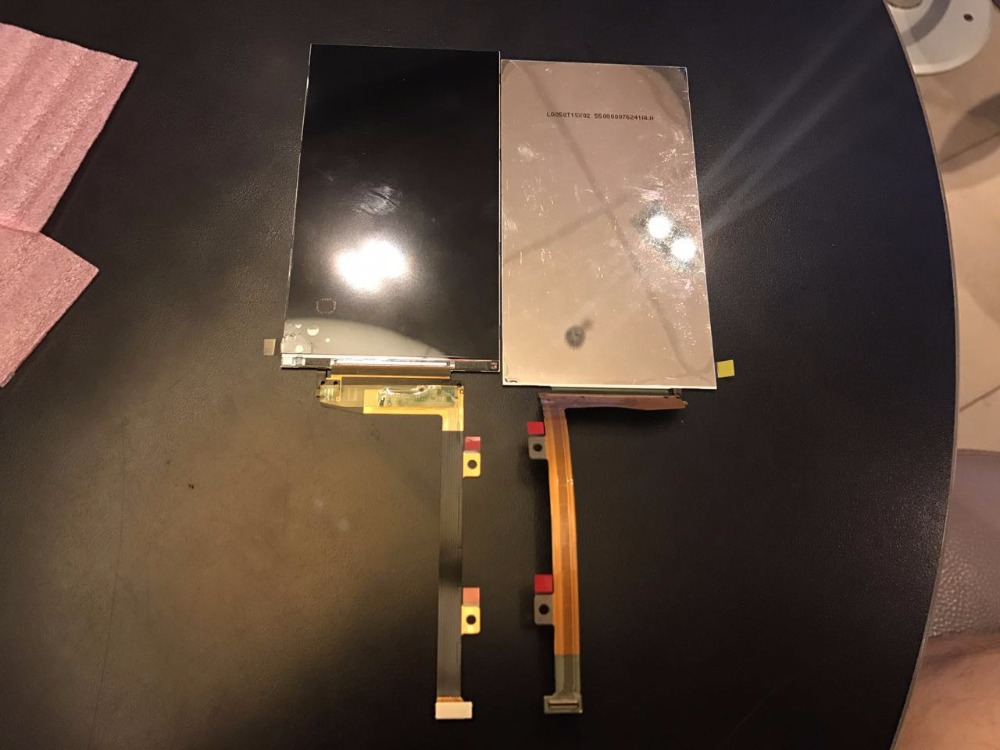 LQ050T1SX02 LCD Display screen<br>
